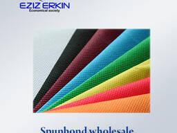 Спанбонд (spunbond) нетканый материал