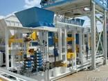 Stacionāra bloķēšanas iekārta SUMAB U-1000 - photo 2