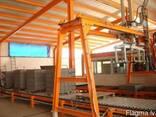 Stacionāra bloķēšanas iekārta SUMAB U-1000 - photo 3