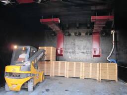 Сушильные камеры Juvenal оборудование для сушки древесины и - фото 2