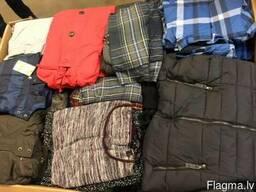 Tchibo -стоки одежды из Европы