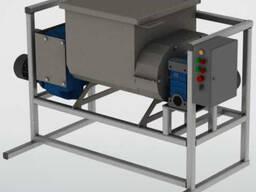 Тестомесильная машина МТ–150ZL; …ZL(Н); …ZL(П); … ZL(НП)