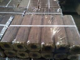 Топливные брикеты Pini-Kay, Fuel briquettes