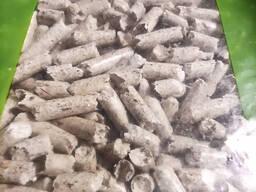 Топливныеные гранулы, древесные пеллеты // Granulas, pellet