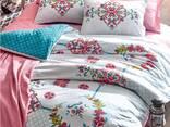 Турецкий домашний текстиль - фото 1