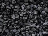 "Уголь марки ""ДОМ"" (13-40 mm) | Coal of the ""DOM"" brand 13-40 - фото 1"
