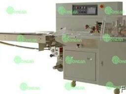 Упаковочная машина Флоу-пак (HFFS) 051. 55. 350-600XW