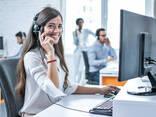 Услуги колл-центра, холодные звонки, поиск клиентов - фото 1