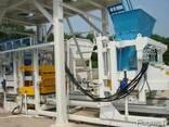 Vibropress bloku, bruģakmens bloku SUMAB U-1500, ražošanai - photo 2