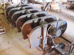 Wood-Mizer Multi шести-головая горизонтальная ленточная пила - фото 2
