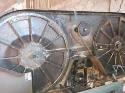 Wood-Mizer Multi шести-головая горизонтальная ленточная пила - фото 3