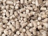 Wood pellets - photo 1