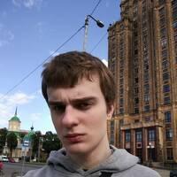 Грахольский Марк Олегович
