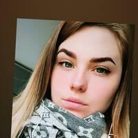 Орлова Елизавета Вадимовна
